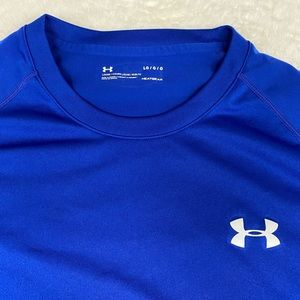 Under Armour Dri Fit Shirt!  Men's Large